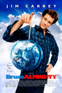Bruce Almighty - Wikipedia, the free encyclopedia