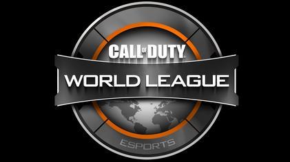 Call of Duty World League - Wikipedia