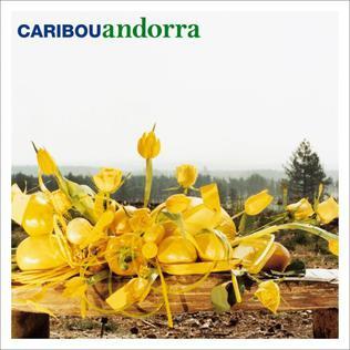 <i>Andorra</i> (album) 2007 studio album by Caribou