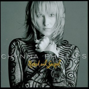 <i>Naked and Sacred</i> 1995 studio album by Chynna Phillips