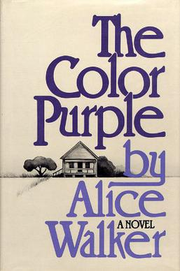 an analysis of the storythe color purple by alice walker Analysis: the outsider by albert camus but it is the spiritual and personal journey that celie goes on which is at the centre of the color purple for alice walker.
