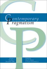 Pragmatism Wikipedia