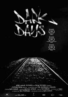 Image result for dark days