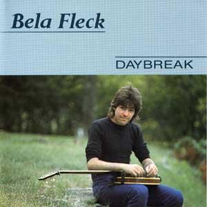 <i>Daybreak</i> (Béla Fleck album) 1987 compilation album by Béla Fleck