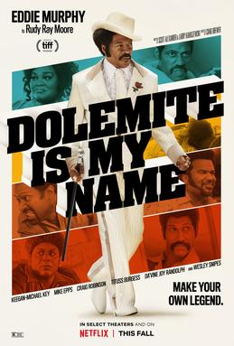 Dolemite Is My Name Wikipedia
