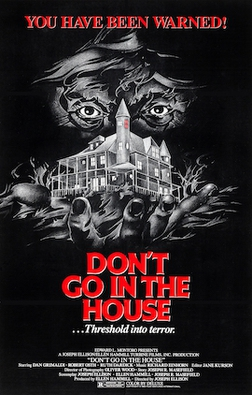 The House Film