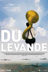 Picture of a movie: Du Levande