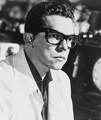 Juan García Esquivel Mexican composer