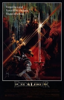 Excalibur Film Wikipedia