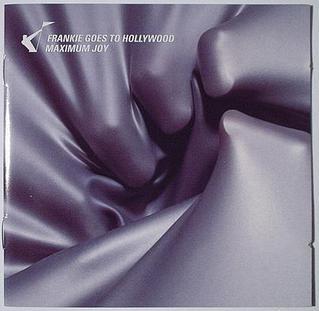 <i>Maximum Joy</i> (album) 2000 greatest hits album by Frankie Goes to Hollywood