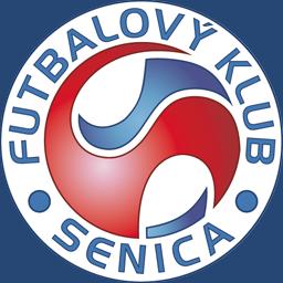 FK Senica Slovak association football team