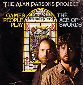 Games People Play (The Alan Parsons Project song)