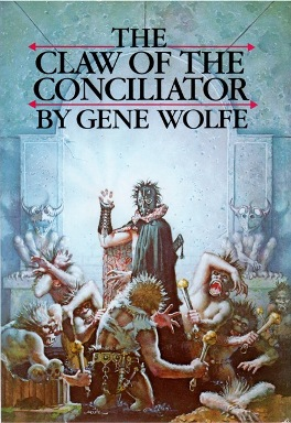 Gene Wolfe Claw first edition.jpg