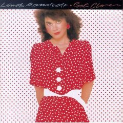<i>Get Closer</i> (Linda Ronstadt album) album by Linda Ronstadt