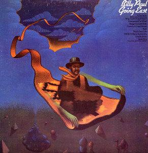 <i>Going East</i> 1971 studio album by Billy Paul