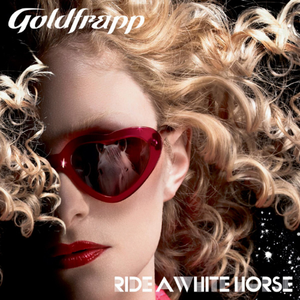 Sexy Woman Ride White Horse Stock Photo - Download Image ... |Ride The White Horse