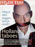 <i>HP/De Tijd</i> periodical literature
