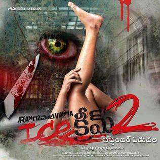Ice Cream 2 Telugu HD Movie watch online | Ram Gopal Varma