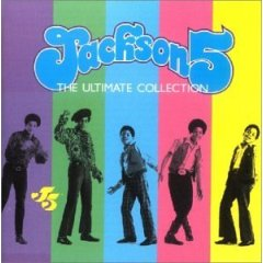 Jackson 5: The Ultimate Collection artwork