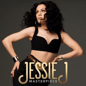 Jessie J — Masterpiece (studio acapella)