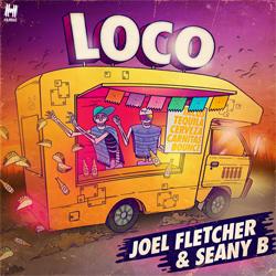 Joel Fletcher & Seany B — Loco (studio acapella)