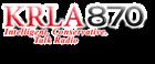 Former KRLA logo