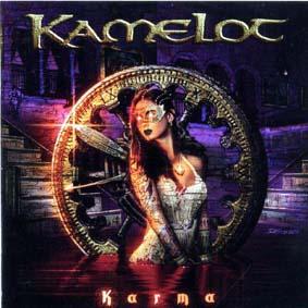 Karma (Kamelot album)