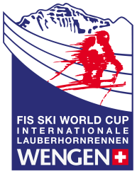 Lauberhorn ski races