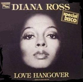 Love Hangover 1976 single by Diana Ross