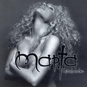 <i>Azabache</i> 1997 studio album by Marta Sánchez