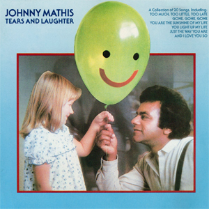 <i>Tears and Laughter</i> 1980 compilation album by Johnny Mathis