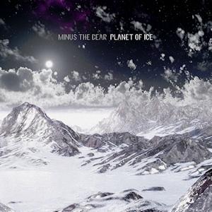 <i>Planet of Ice</i> 2007 studio album by Minus the Bear
