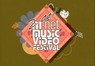 2001 Mnet Music Video Festival - Wikipedia