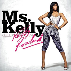 <i>Ms. Kelly</i> 2007 studio album by Kelly Rowland