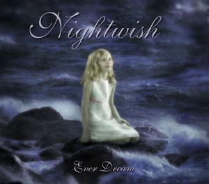dream ever nightwish album single metal cd tarja covers albums turunen century child everdream 2002 wikipedia discografia archives discography genius