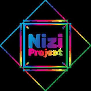 <i>Nizi Project</i>