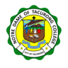 Notre Dame of Tacurong College