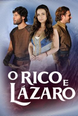 O Rico e Lázaro - Wikiwand