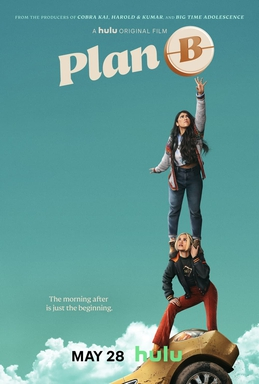 Picture of a movie: Plan B