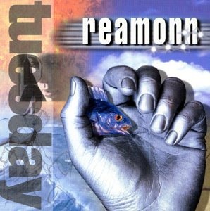 <i>Tuesday</i> (album) 2000 studio album by Reamonn