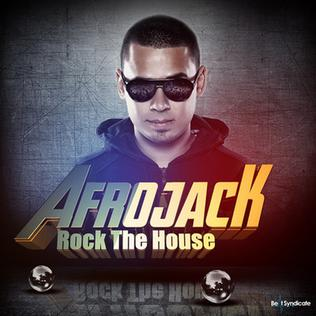 Afrojack Rock The House Official Music Video