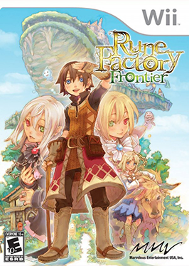 Rune Factory Frontier Crafting Guide