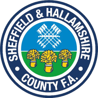 Sheffield & Hallamshire County Football Association organization