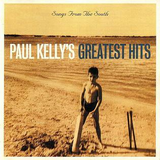 <i>Songs from the South</i> 1997 greatest hits album by Paul Kelly
