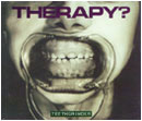 Teethgrinder 1992 single by Therapy?