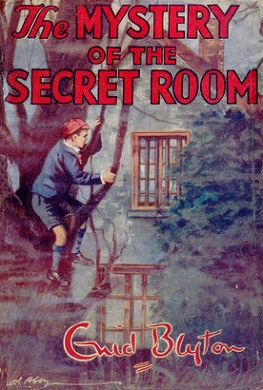 The Mystery Of The Secret Room Wikipedia