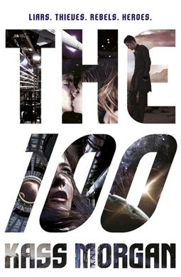 Image result for the 100 book bellamy