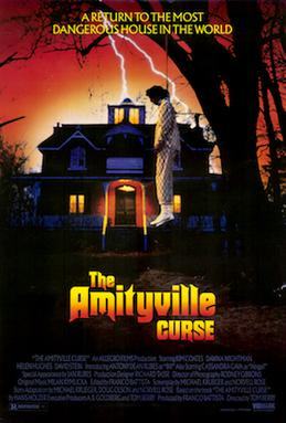 Titlovani filmovi - The Amityville Curse (1989)