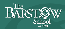 Logo of The Barstow School