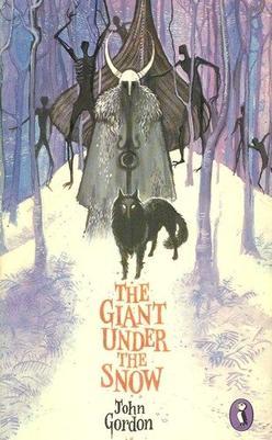 Image result for The Giant under the Snow – John Gordon